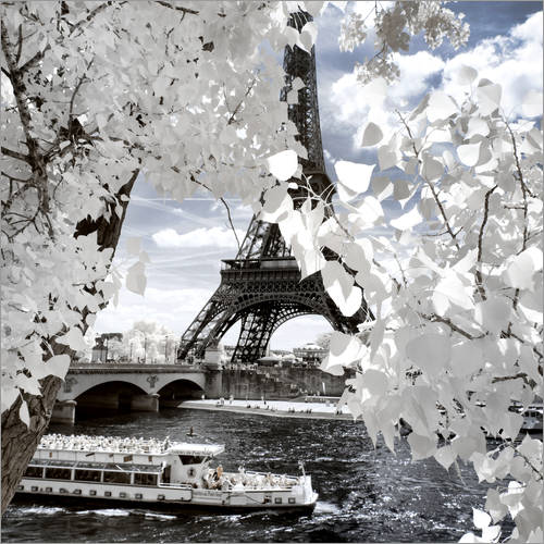 Wall sticker Infrared Shipping in Paris