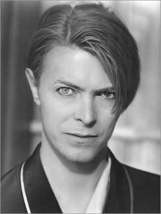 Premium poster  David Bowie, The Hunger, 1983