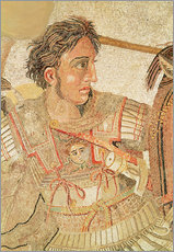 Gallery print  Alexander the Great - Roman