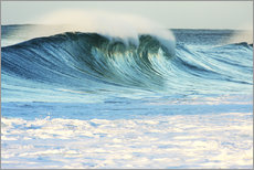 Wall Stickers  Waves in Hawaii - Vince Cavataio