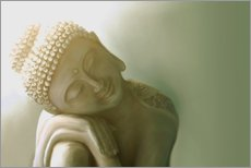 Wall sticker Buddha I
