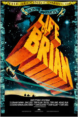 Gallery print  Monty Python's Life of Brian - Entertainment Collection