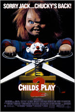 Gallery print  Child's Play 2 - Entertainment Collection