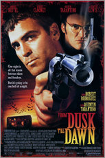 Wall Stickers  From Dusk Till Dawn