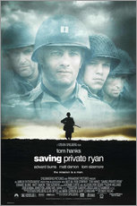 Wall sticker  Saving Private Ryan - Entertainment Collection