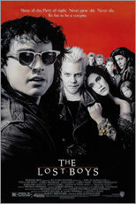 Gallery print  The Lost Boys - Entertainment Collection