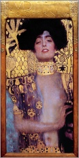 Wall sticker  Judith and Holofernes - Gustav Klimt