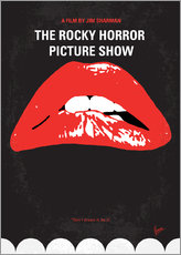 Wall sticker  The Rocky Horror Picture Show - chungkong