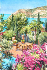 Paul Simmons - A Quiet Place to Sit