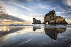 Gallery print  Archway Islands - Thomas Klinder