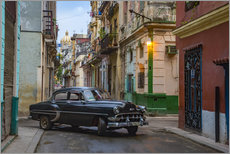 Wall sticker  La Habana Vieja - Alan Copson