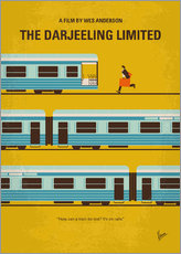 Gallery print  The Darjeeling Limited - chungkong