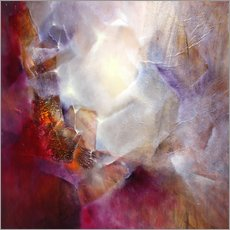 Gallery print  From the inner light - Annette Schmucker