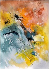 Gallery print  Abstract - Pol Ledent
