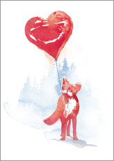 Gallery print  This one is for you - Robert Farkas