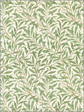 Wall sticker  Willow - William Morris