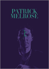 Wall sticker  Patrick Melrose - Fourteenlab