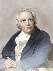 Wall sticker William Blake