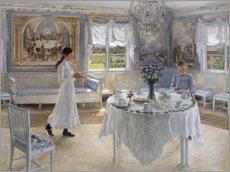 Gallery print  Name day - Fanny Brate