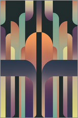 Gallery print  Total Eclipse II - Pascal Deckarm