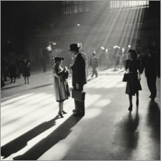 Canvas print  NYC, Grand Central Terminal