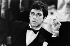Gallery print  Young Al Pacino - Celebrity Collection