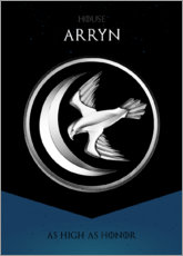 Premium poster House Arryn