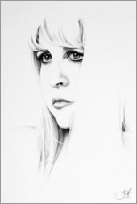 Premium poster Stevie Nicks