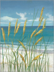 Premium poster  Summer Breeze II - Tim O'Toole