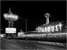 Canvas print  Stardust Casino in Las Vegas
