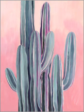 Gallery print  Desert twilight II - Grace Popp