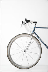 Acrylic print  Ride my bike - Studio Nahili