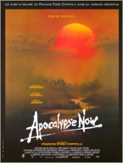 Aluminium print  Apocalypse Now - Entertainment Collection