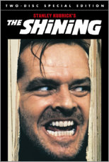 Wall sticker  The Shining - Entertainment Collection