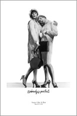 Gallery print  Some like it hot - Entertainment Collection