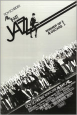 Wall sticker  All that Jazz - Entertainment Collection