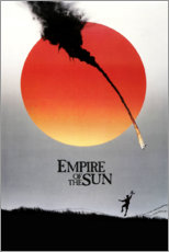 Wood print  Empire of the Sun - Entertainment Collection