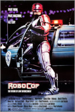 Wall sticker  RoboCop - Entertainment Collection