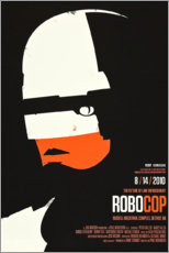 Premium poster  RoboCop - Entertainment Collection