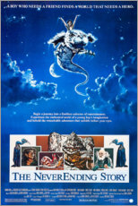 Premium poster  The Neverending Story - Entertainment Collection