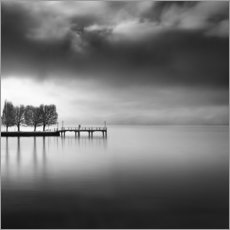 Canvas print  After the storm - George Digalakis