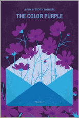 Wall sticker  The Color Purple - chungkong