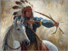 Wall sticker  The Guardian - James Ayers
