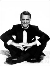 Gallery print  Cary Grant