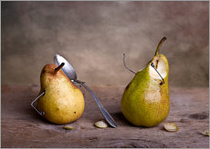 Wall sticker Simple Things - Pears