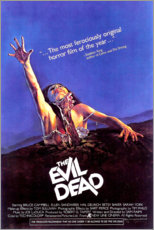 Wall Stickers  THE EVIL DEAD