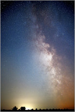 Gallery print  milky way - Manfred Hartmann