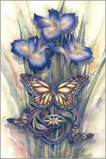 Gallery print  A new day has come - Jody Bergsma