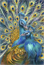 Gallery print  You Are Unforgettable - Jody Bergsma