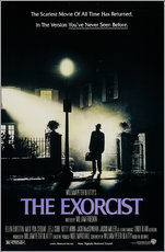 Gallery Print  The Exorcist